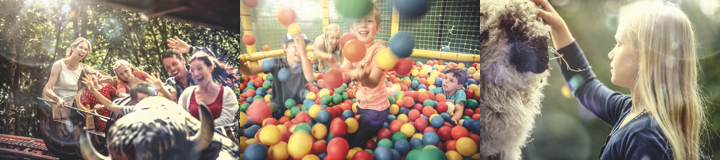 Fun for the whole Family at Taunus Wunderland