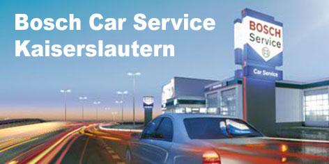 HKK Bosch Service Kaiserslautern