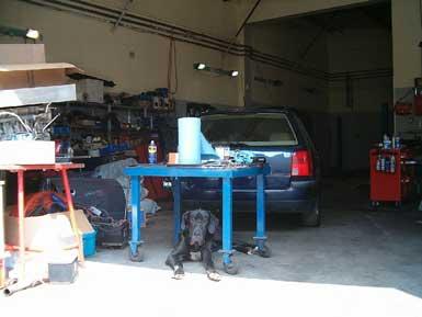 Martin Högl Car Repairs in Ramstein