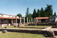 Homburg Römermuseum