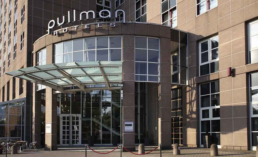 Hotel Pullman Stuttgart Fontana