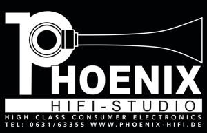 Phoenix HiFi Studio Kaiserslautern | inkwire magazine