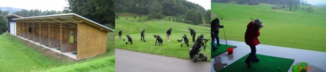 Golf Club Pfälzerwald Practice range