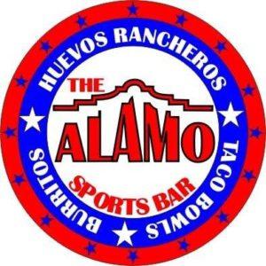 The Alamo Tex Mex Restaurant Sports Bar