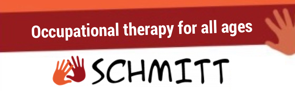 Ergotherapie-Schmitt Occupational therapy